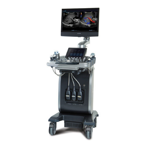Ecube11 - Alpinion Medical Ultrasound