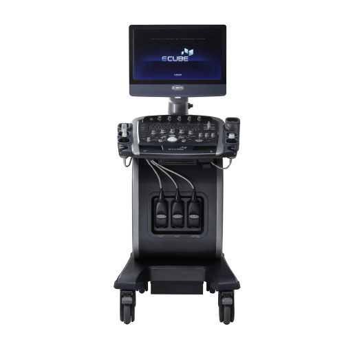 Ecube9 Diamond - ultrasound system