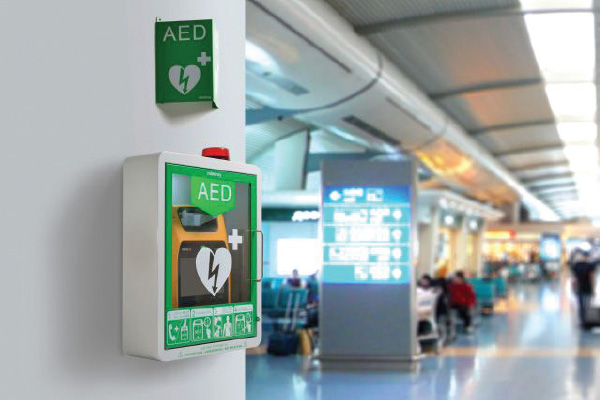 NEW PRODUCTS! Now Offering Mindray Monitors, Defibrillators And AED